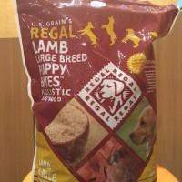 Jual Dog Food Regal Puppy Lamb Large Breed 1.8Kg Murah