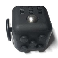 Jual Best Quality   Fidget Cube Toys Therapy IMPORT Murah