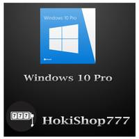 Lisensi Product Key Windows 10 Pro [RETAIL]