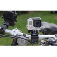 Jual TMC Jaws Flex Clamp Mount for GoPro / Xiaomi Yi / Xiaomi Yi 2 4K HR219 Murah