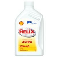 Shop&Drive - Shell Astra 10W40 Paket Service Ganti Oli [4Lite