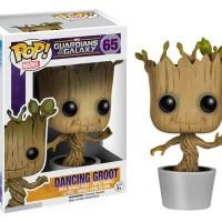 Jual Funko Pop! Marvel - Guardian Of The Galaxy - Dancing Groot B Terbaru Murah