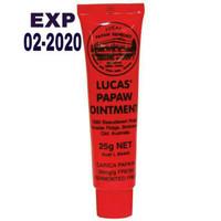 Jual Lucas Papaw Ointment 25g Murah