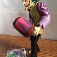 Jual Action Figure Statue The Joker Animated Batman Series Original Murah  Murah