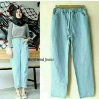 Boyfriend Jeans / Baggy Jeans