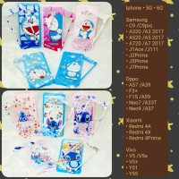 Silicon casing anticrack Disney 360 Oppo Neo 7 a33 Free tempered glass