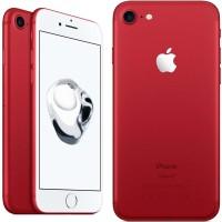 Jual iPhone 7 RED 128GB Murah