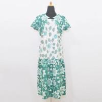 Jual Batik Midi Dress + Bolero M (52020009) Murah