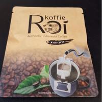 Jual Drip Coffee ROI kopi Luwak Murah