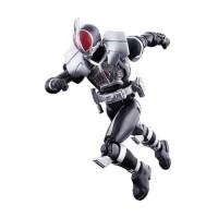 Figure Saga Kamen Rider vol 02 -1pcs Faiz Accel / Axel Form