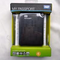 "case external hardisk 2.5"" WD MY PASSPORT Sata USB 3.0 casing HDD"