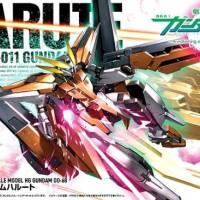 1/144 HG (00) GN-011 Gundam Harute