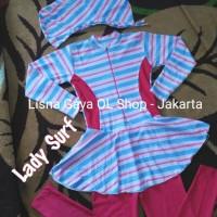 Jual Baju Renang Muslim Anak Special Edition 8-10 thn Murah