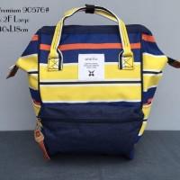 Harga fashion kekinian tas wanita anello premium 90576 backpack large | Pembandingharga.com