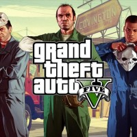 game xbox one online GTA V