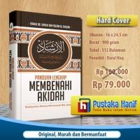 Buku Panduan Lengkap Membenahi Akidah sesuai Al Quran dan Sunnah
