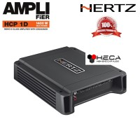 Jual Hertz HCP-1D Power Amplifier 1Ch Monoblock Monoblok Mono Block Murah