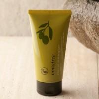 Jual Innisfree Olive Real Cleansing Foam 150ml Murah
