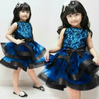 Jual AQ4971 Dress Tutu Hanna Kid KODE X4971 Murah