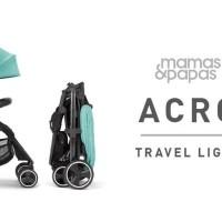 NEW ARRIVAL Mamas and Papas Acro Cabin Stroller