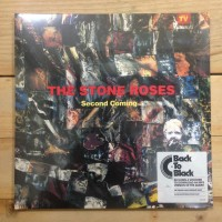 Vinyl Stone Roses - Second Coming 2 x LP