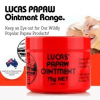 Jual Lucas Papaw Ointment 75g Murah