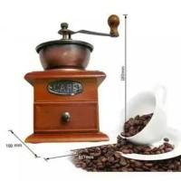 Jual COFFEE GRINDER - PENGGILING KOPI UNIK Murah