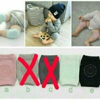 Pelindung lutut ( knee pad ) untuk anak bayi