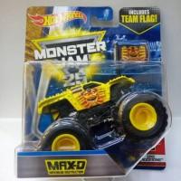 Hot Wheels Monster Jam Maximum Destruction