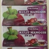 Jual Teh Celup KULIT MANGGIS TN 57 TOGA NUSANTARA Murah