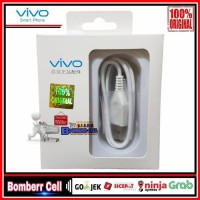 Kabel Data Vivo X5 X5 Max Xplay 5 X3 Original 100% Fast charging