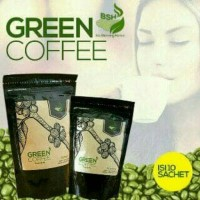 Green Coffe isi 15 sacet