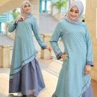 Jual Kaila dress/dress murah Murah