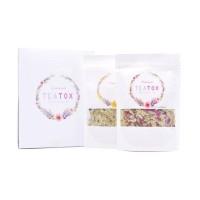 14 Days Teatox Premium Package