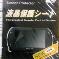 ANTI GORES ANTIGORES SCREEN GUARD SCREN PROTECTOR SONY PSP GO HORI