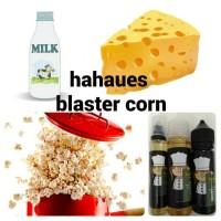 hahaues Us liquid Blaster corn jasuke 60ml