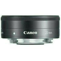 lensa canon 22mm STM