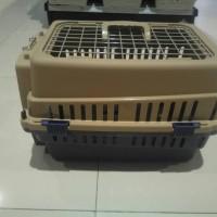 Best Seller Kandang Kucing Portable|Kandang Peliharaan