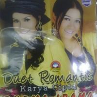 VCD DANGDUT NEW PALAPA DUET ROMANTIS KARYA CIPTA RHOMA IRAMA