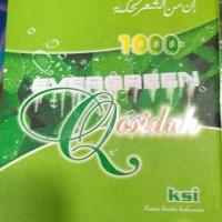 Buku Sholawat Qoshidah