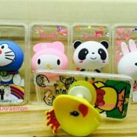 Jual New candy cute case 4D - case kartun lucu -for smartphone Murah