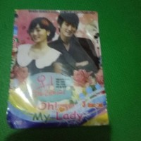 dvd korea oh my lady