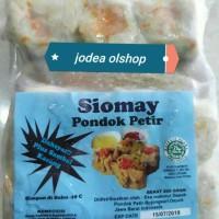 Jual Siomay Ikan Pondok Petir Sehat & Halal