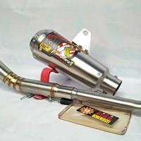 harga Knalpot Kawahara Jupiter Z, Vega, Blade, Supra 125 Dll Tokopedia.com