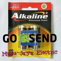 Harga Abc Alkaline Aaa Travelbon.com