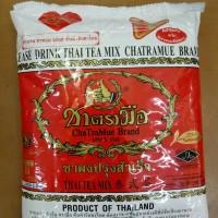 Jual number one thai tea mix Murah