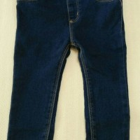 Jual preloved jegging skinny 1-2th Murah