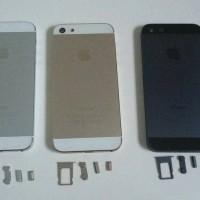 casing housing iphone 5g 5s 5c original fullset
