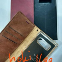 samsung galaxy note 8 2017 flip leather case sarung kulit cover casing