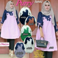 Jual Purry Tunic Murah